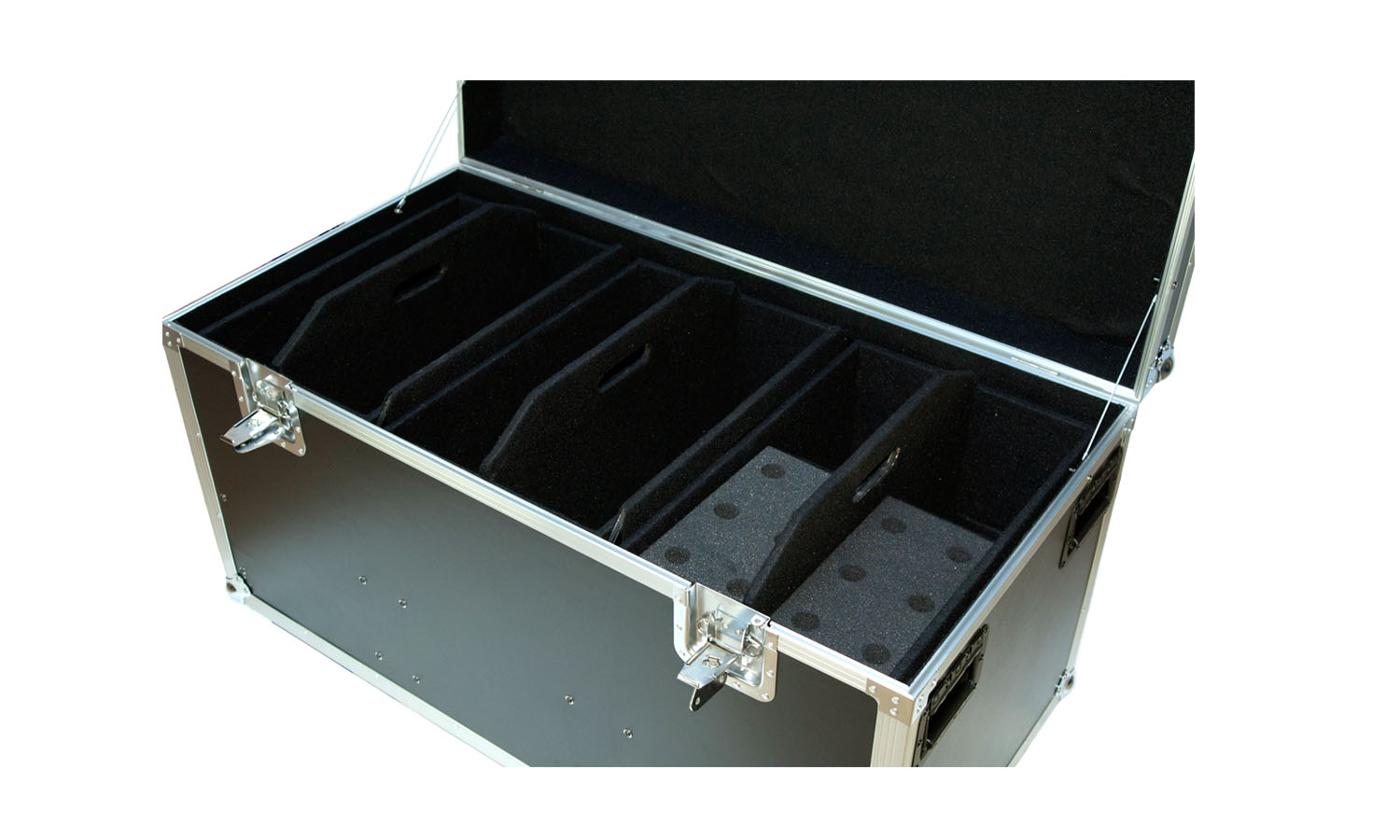 Cable Case Interstate Audio