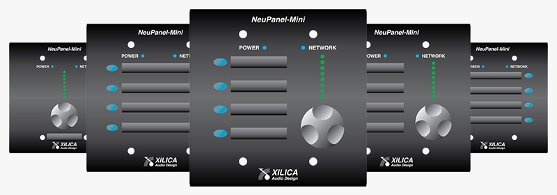 NeuPanel Mini Series