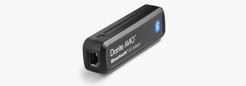 Dante AVIO Bluetooth