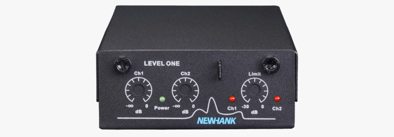 NewHank Level One